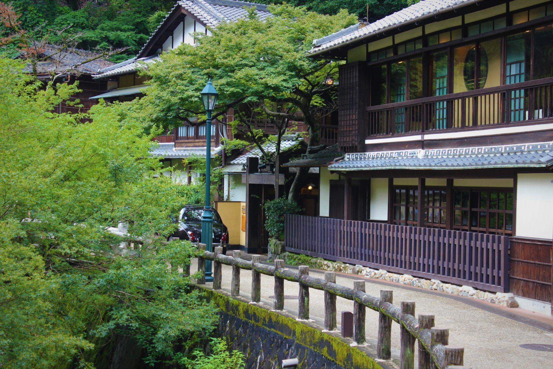 音羽 山荘